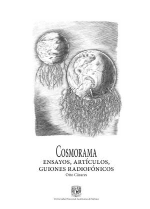 COSMORAMA_Otto Cázares_